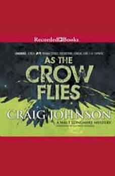 As the Crow Flies, Craig Johnson