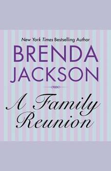 A Family Reunion, Brenda Jackson