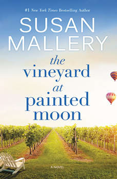 The Vineyard at Painted Moon, Susan Mallery