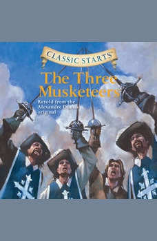 The Three Musketeers, Alexandre Dumas