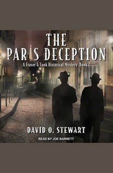 The Paris Deception, David O. Stewart