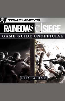 Tom Clancys Rainbow 6 Siege Game Guide Unofficial, Chala Dar