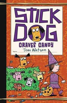 Stick Dog Craves Candy, Tom Watson