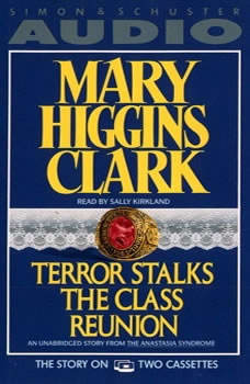 Terror Stalks the Class Reunion, Mary Higgins Clark