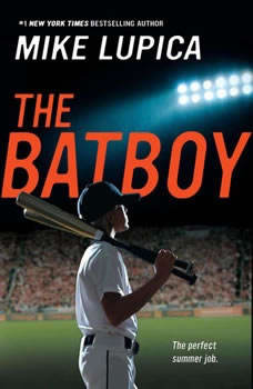 The Batboy, Mike Lupica