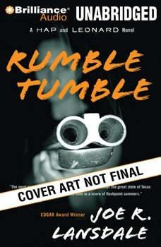Rumble Tumble, Joe R. Lansdale