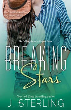 Breaking Stars, J. Sterling