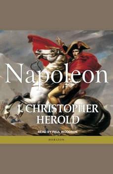 Napoleon, J. Christopher Herold