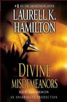 Divine Misdemeanors, Laurell K. Hamilton