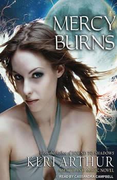 Mercy Burns, Keri Arthur