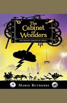 The Cabinet of Wonders, Marie Rutkoski