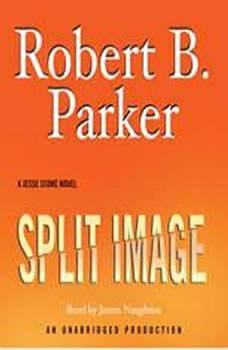 Split Image, Robert B. Parker