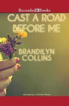 Cast A Road Before Me, Brandilyn Collins