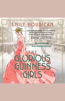 The Glorious Guinness Girls, Emily Hourican