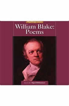 William Blake: Poems, William Blake