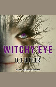 Witchy Eye, D.J. Butler