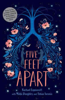 Five Feet Apart, Rachael Lippincott