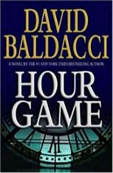 Hour Game, David Baldacci