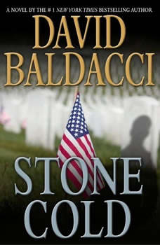 Stone Cold, David Baldacci