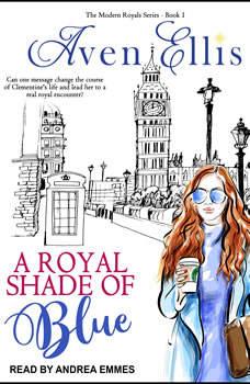 A Royal Shade of Blue, Aven Ellis
