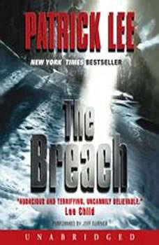 The Breach, Patrick Lee
