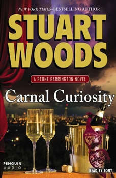 Carnal Curiosity, Stuart Woods