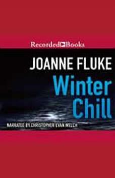 Winter Chill, Joanne Fluke