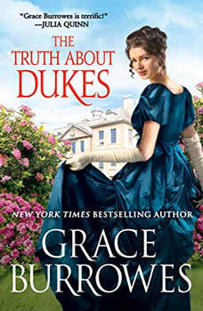 The Truth About Dukes, Grace Burrowes