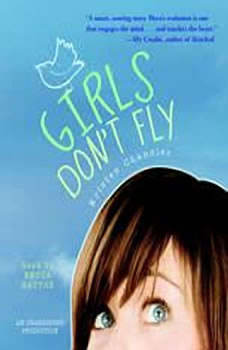 Girls Don't Fly, Kristen Chandler