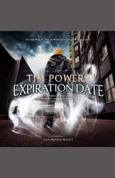 Expiration Date, Tim Powers