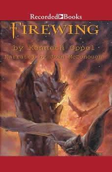 Firewing, Kenneth Oppel
