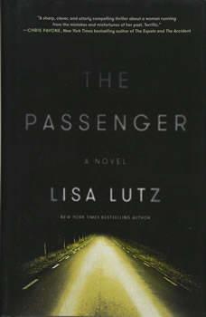 The Passenger, Lisa Lutz