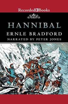 Hannibal, Ernle Bradford