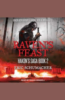 Raven's Feast, Eric Schumacher