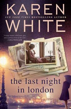 The Last Night in London, Karen White