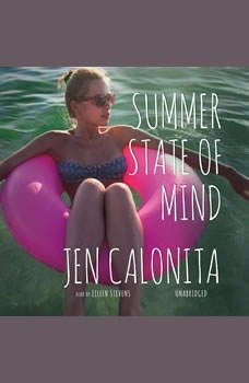 Summer State of Mind, Jen Calonita