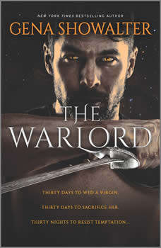 The Warlord, Gena Showalter