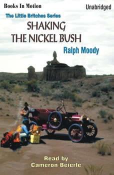 Shaking The Nickel Bush, Ralph Moody