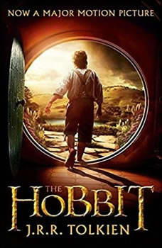 The Hobbit, J. R. R. Tolkien
