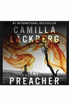 The Preacher, Camilla Lackberg