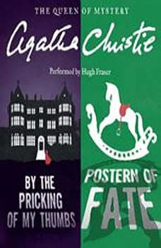 By the Pricking of My Thumbs: A Tommy and Tuppence Mystery, Agatha Christie