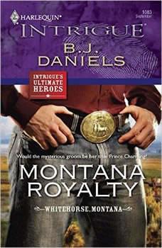 Montana Royalty, B.J. Daniels