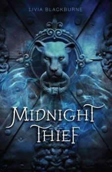 Midnight Thief, Livia Blackburne