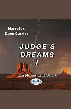 Judge's Dreams I, Juan Moises De La Serna
