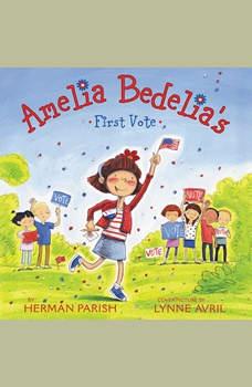 Amelia Bedelia's First Vote, Herman Parish