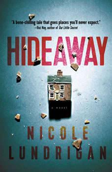 Hideaway, Nicole Lundrigan