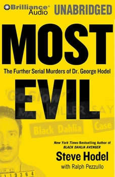 Most Evil, Steve Hodel