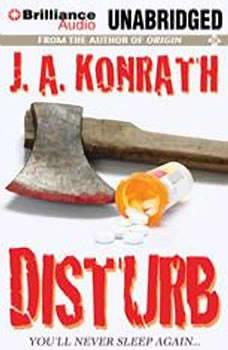 Disturb, J. A. Konrath