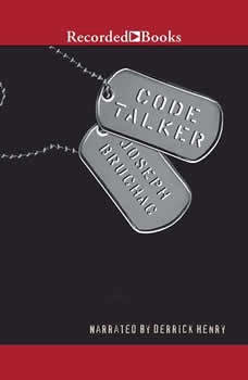 Code Talker: A Novel About the Navajo Marines of World War Two, Joseph Bruchac