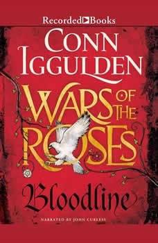 Wars of the Roses: Bloodline, Conn Iggulden